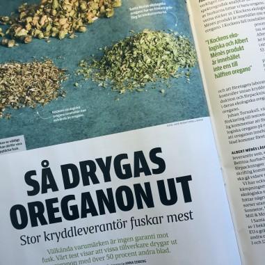 Råd&Röns avslöjande.